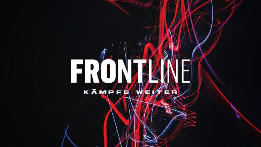 Frontline - Kämpfe weiter